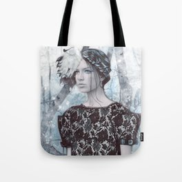Couture Collection: Isabel Tote Bag