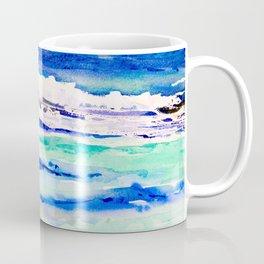 Surf II Coffee Mug
