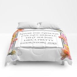 Fairest Comforters
