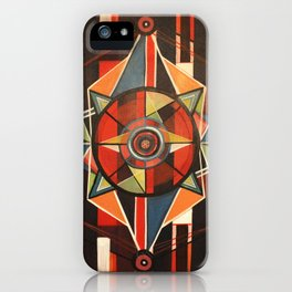 Tribeca iPhone Case