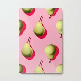 fruit 17 Metal Print