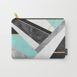 Lines & Layers 1.2 Carry-All Pouch
