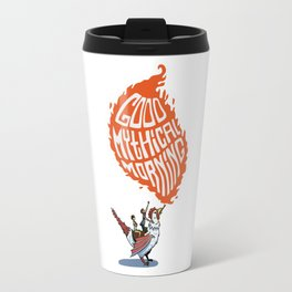 Good Mythical Morning Rhett and Link Travel Mug