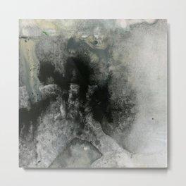 Into The Mystic No. 5 by Kathy Morton Stanion Metal Print