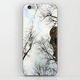 Saint-Sulpice (Paris) iPhone Skin