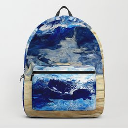 Abstract 18 Backpack
