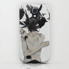 Crows Galaxy S4 Slim Case