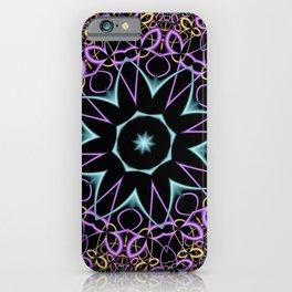 joy and energy -23- iPhone Case