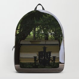 Empty Hall Backpack