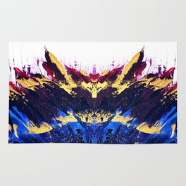 Wave of Identity Rug