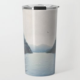 silence II Travel Mug