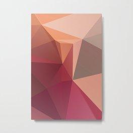 Cos 1 – Posters, Art Prints, Pictures, Scandinavian, Art, Deco, Paper, Christmas, Modern Poster Metal Print