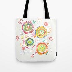 flowers_1 Tote Bag