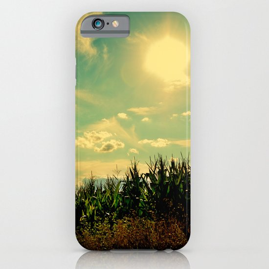 At the Edge 2.0 iPhone & iPod Case