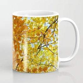 Majestic Autumn Coffee Mug