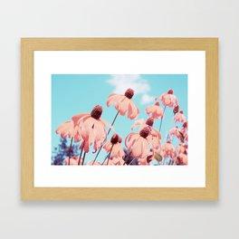 Sundancer Framed Art Print