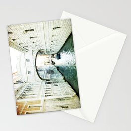 The Bridge of Sighs - Venice Stationery Cards