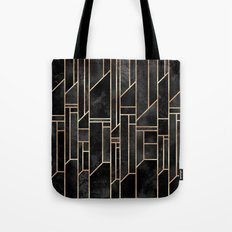 Black Skies Tote Bag