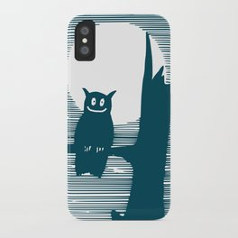 Am I what I seem? iPhone Case