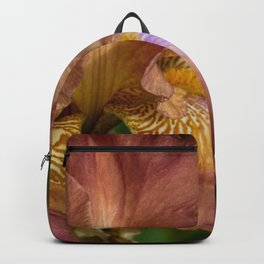 Iris Dreams Backpack