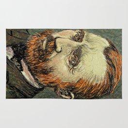 Van Gogh II Rug