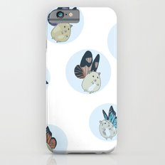 Hampster Butterflies Slim Case iPhone 6s