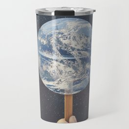 Lollipop Globe Travel Mug