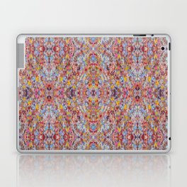 Bamboo Shimmy Laptop & iPad Skin