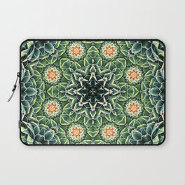 Succulent Splendor Two Laptop Sleeve