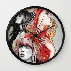 no more dreaming Wall Clock