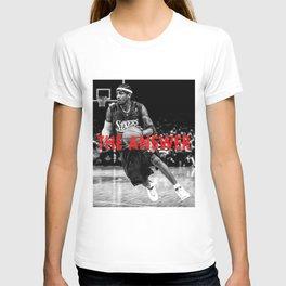 Allen Iverson- The Answer T-shirt