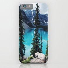 Lake Moraine Alberta Slim Case iPhone 6s