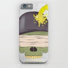NO WAR  iPhone 6s Slim Case