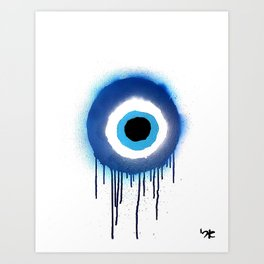 Nazar 1 (18 81) Art Print