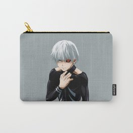 Kaneki Ken Amazing Grey Carry-All Pouch