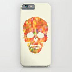 Fun Skull Slim Case iPhone 6