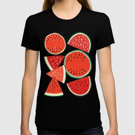 Sliced Watermelon T-shirt