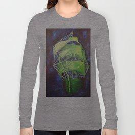 Flying Dutchman Long Sleeve T-shirt