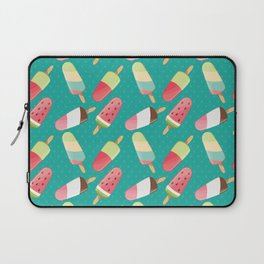 Ice cream 010 Laptop Sleeve