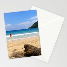 Dream Phuket beach Stationery Cards
