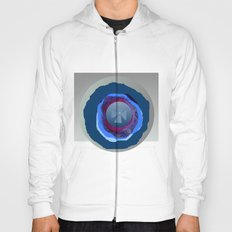 Four senses Hoody