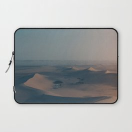 Castle dunes Laptop Sleeve