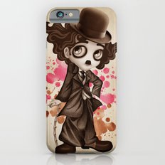 The Little Tramp iPhone 6s Slim Case