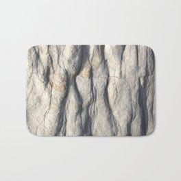 Rock Face Bath Mat