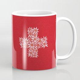 Swiss Edelweiss Coffee Mug