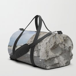 Chalk Cliffs Duffle Bag