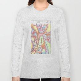 3 Artist Part 3 Long Sleeve T-shirt