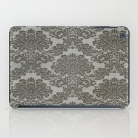 victorian iPad Cases featuring Victorian by Tania Joy