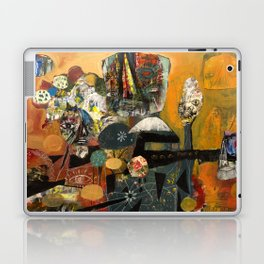 Gumball Golden Hour Laptop & iPad Skin