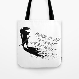 Yasuo best quote Tote Bag